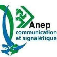 Anep Communication et Signalétique